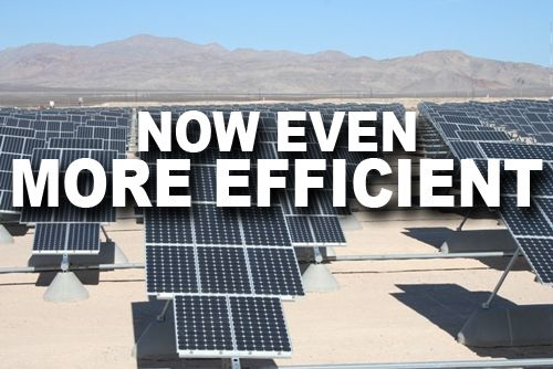 Suntech Sets New Conversion Efficiency Record for Mass-Produced Solar Cells — 20.3% #technology