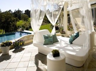 Outdoor Chaise Lounges - page 3