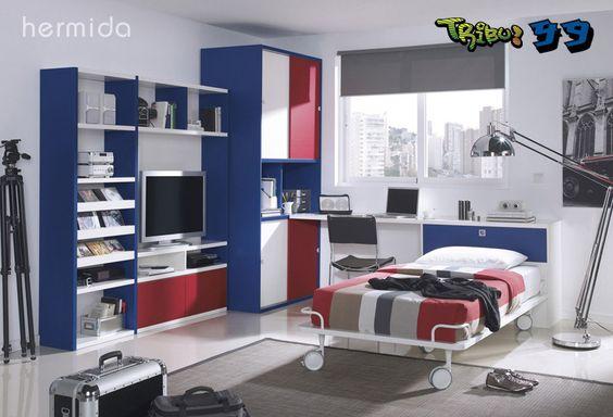 Tribu 49 - Kids furniture