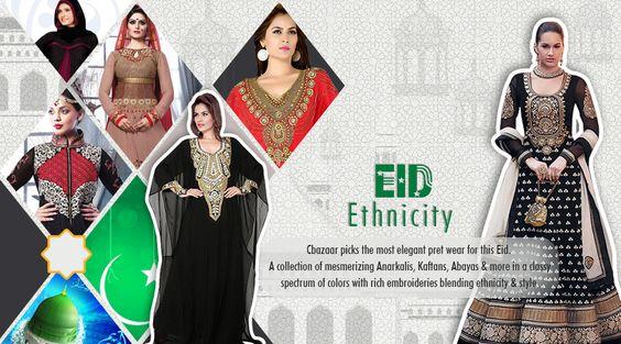 #EidSpecial #EditorsPick #Indianwear #Kaftans #Anarkalis