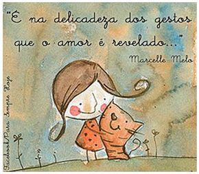 Marcelle Melo :