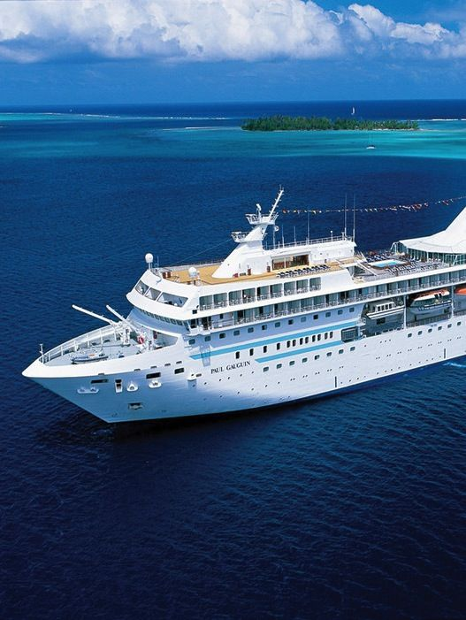 6 Cruises You Should Book Right Now   Cruise Ships Book And Cruises