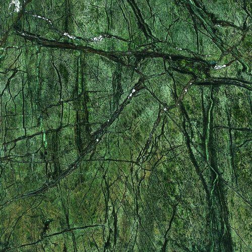 643 Rain Forest Green China Porcelain Tile Green
