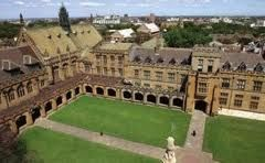 Henry Bertie and Florence Mabel Gritton Research Scholarships in Chemistry in Australia, 2014