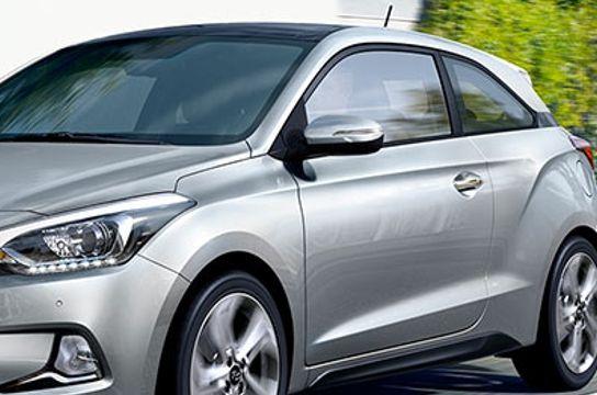 Hyundai I20 Coupe Retrovisores Luces Led En 2020 Parabrisas Coupe Diseno De Techo