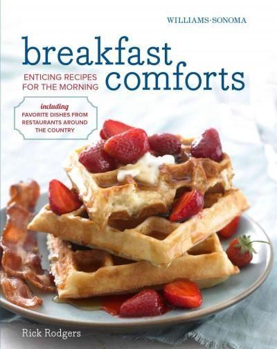 Breakfast Comforts