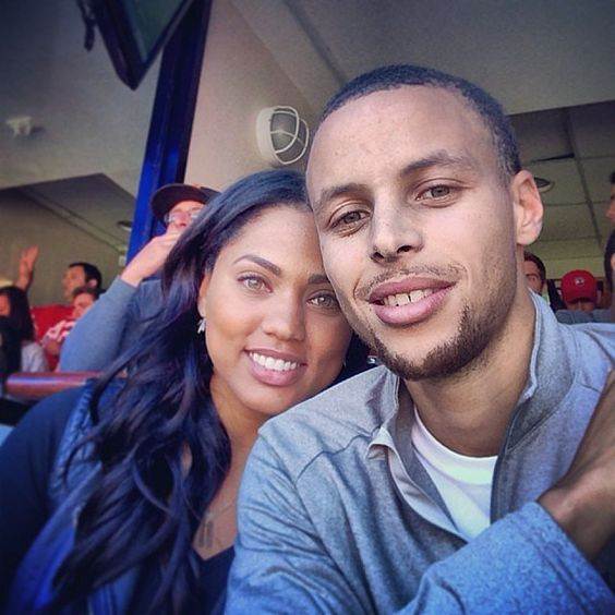 Stephen Curry, Curries And Ayesha Curry On Pinterest