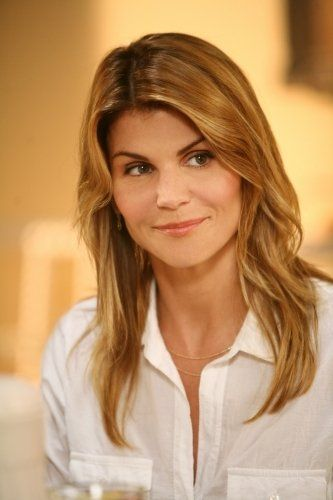 """Lori Loughlin opens up about her career, """"Full House"""" and new series """"When Calls The Heart."""" 7-22-14"""