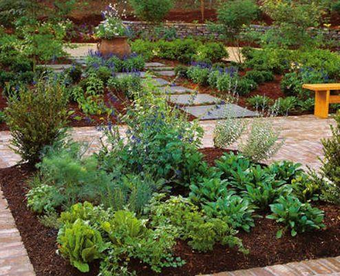 ca401f97c007f1876b25f65ab7f3f0c0 diy herb garden herb gardening