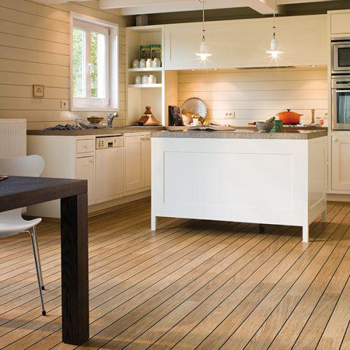 quick-step-lagune-eik-natuurvernist-scheepsvloer   nieuw huis ...