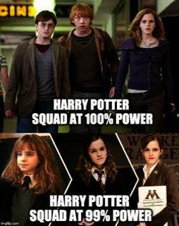Harry Potter Memes Earrape Despite Harry Potter Characters Pets Her Harry Potter World Movies Whethe Harry Potter Jokes Harry Potter Wizard Harry Potter Spells