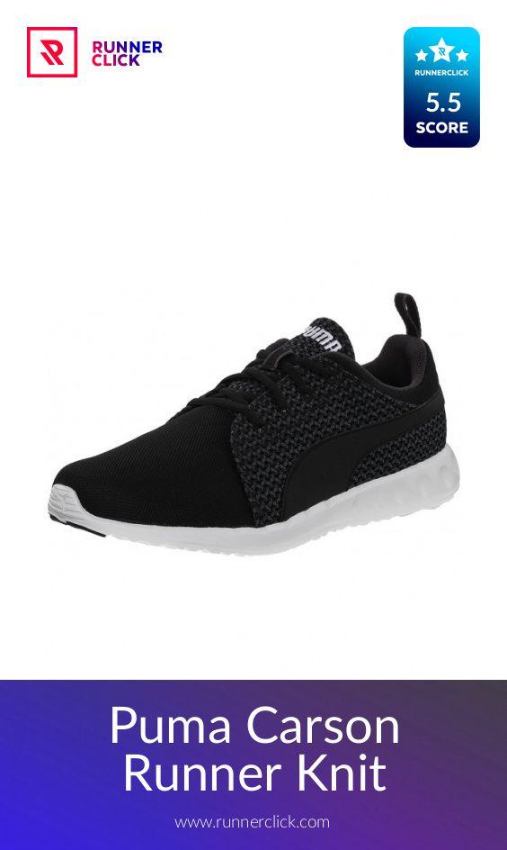 Puma Carson Runner Knit | Running shoe
