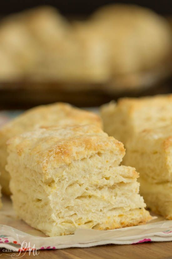 Fluffy And Tender Cream Cheese Buttermilk Biscuits Are Made With Butter Cream Cheese And Buttermilk Ba Best Biscuit Recipe Easy Biscuit Recipe Biscuits Easy