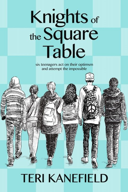 #Free #eBook - Meet the Knights of the Square Table, San Francisco's all-star chess team. https://storyfinds.com/book/16611/knights-of-the-square-table