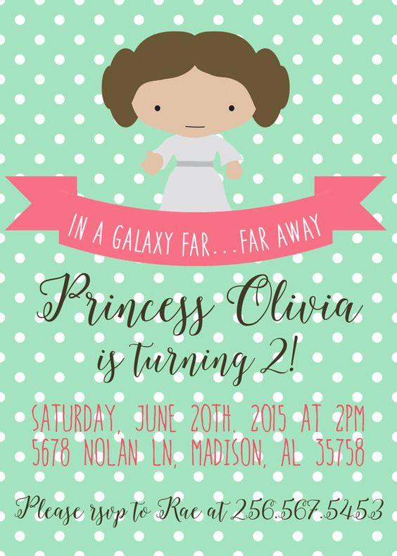 Birthday Princess Invitations for great invitations ideas