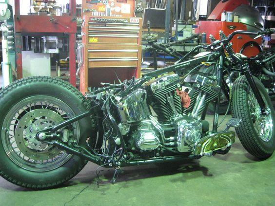My Harley-Davidson
