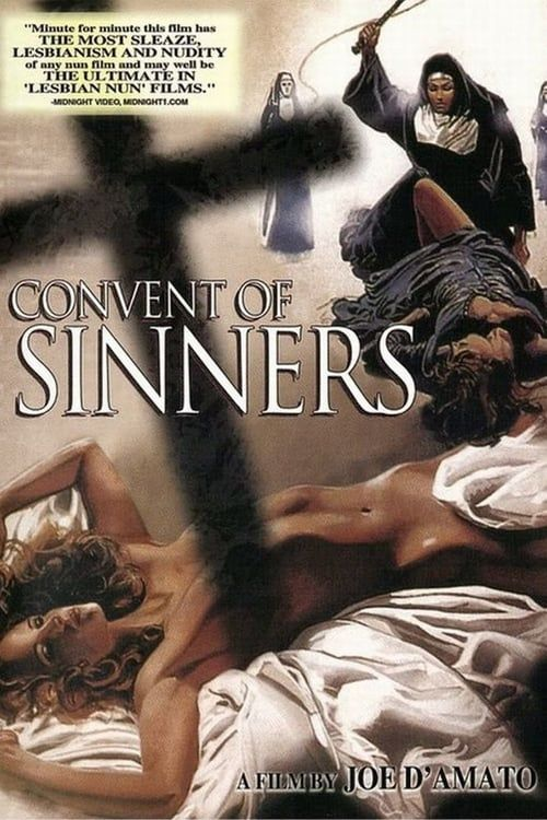 Convent Of Sinners In 2020 Movie Genres Film Sinner