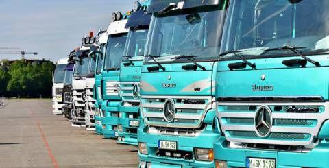7 Most Common Fleet Management Mistakes Their Solutions Driving Work Driving Jobs Fleet