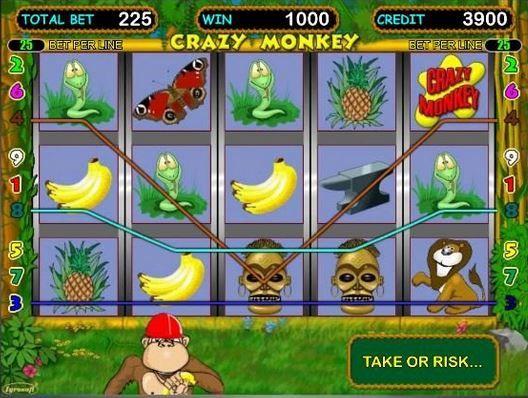 Флеш игры crazy monkey игровые автоматы joy casino online