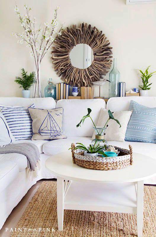 Coastal Living Living Room Ideas Home Decor Stores Des Moines Coastal Living Rooms Beach Living Room Beach Cottage Style
