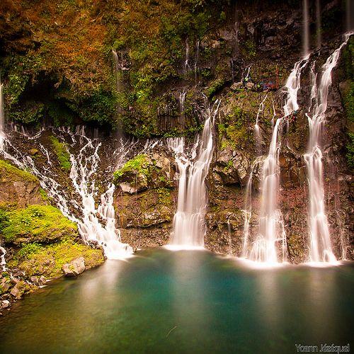 Falls île de la Réunion #falls #lareunion #iledelareunion