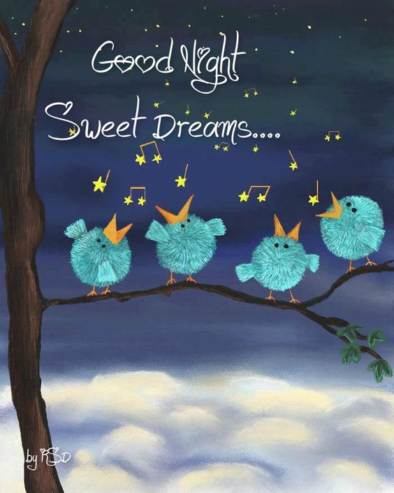 Sleep well and sweet dreams ya..pray all blessings be upon you while you are sleeping.: