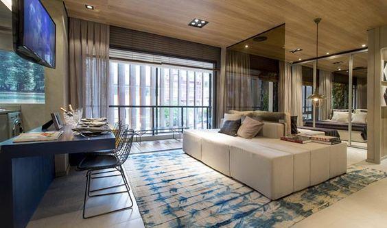 that rug !! - Bela Cintra -
