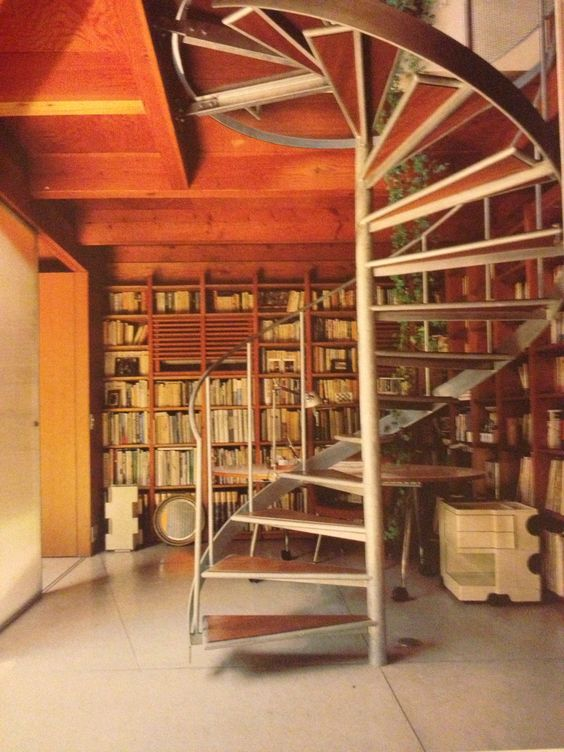Best Spiral Staircases Spirals And Staircases On Pinterest 400 x 300