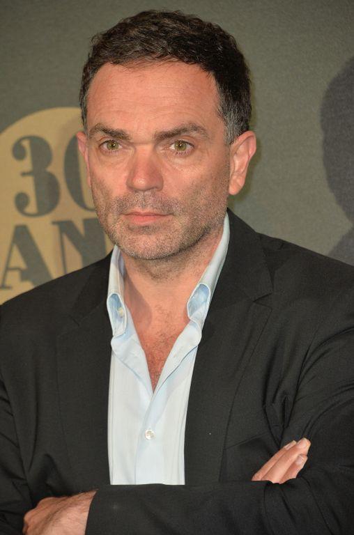 ONPC : Laurent Baffie insulte Yann Moix