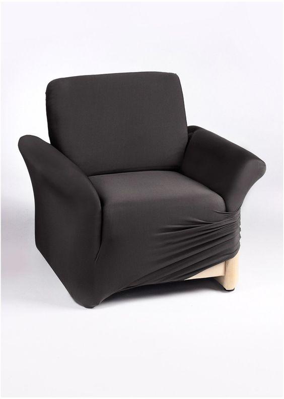 Jetzt anschauen: Neu im Sortiment! Ein neues Kleid für Ihre Sitzmöbel. Bi-Elastische Stretchhusse in modernen Farben. Robuste, langlebige Microfaser-Qualität. Das geringe Volumen erleichtert die Reinigung in der Waschmaschine. Erhältlich in unterschiedlichen Größen.