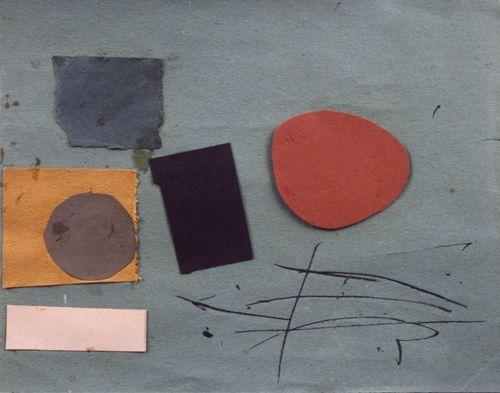 Resultado de imagen para Victor Pasmore (1908-1998)