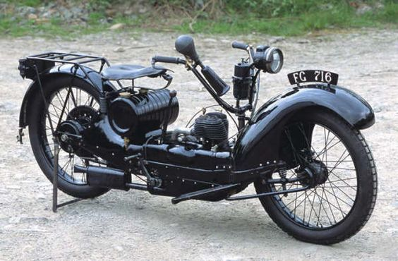 Top 10 Vintage Motorcycles Antique Motorcycles Motorcycle