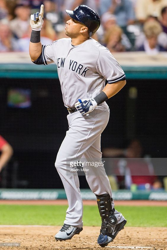 08/11/2015 -- NYY @ CLE