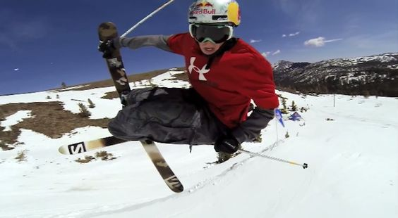 GoPro: Holiday Reel (Clip)
