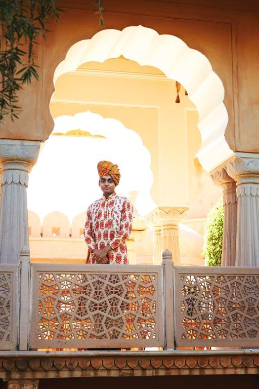 The Oberoi Rajvilas, in Jaipur, nods to the region's royal past, and blends Mogul-inspired designs with colonial-inflected furnishings. Outside, peacocks strut across the lawns.  See the complete India itinerary