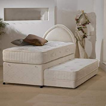 Deluxe Beds Ltd 3ft Single 3 In 1 Rhapsody Guest Bed In 2020 With