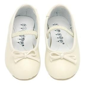 Details about TODDLERS BABY GIRLS DRESS SHOES Flats Wedding ...