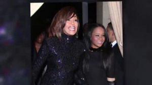 Was ist dran an den Gerüchten von Whitney Houstons Tochter?    mehr Star News: http://www.girlseite.de