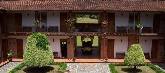 Recinto Quirama Rionegro-Antioquia