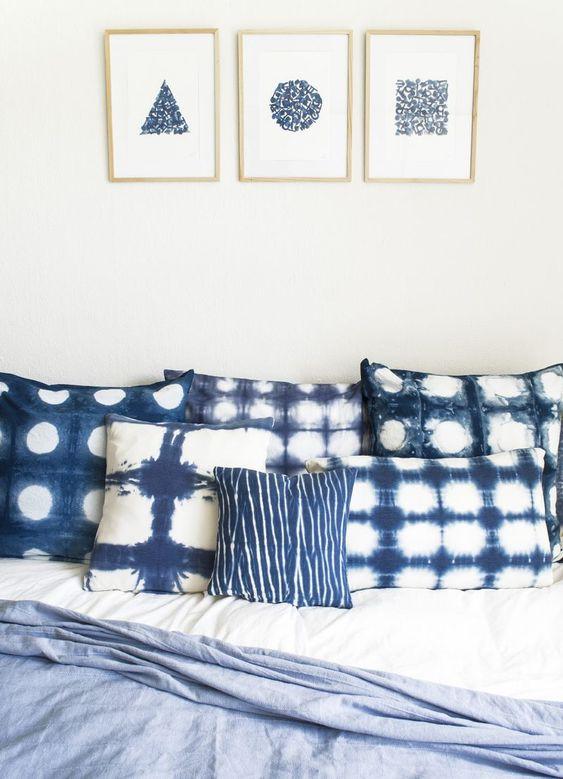 Cool pillows: