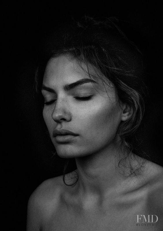 Photo of model Alyssa Miller - ID 370564 | Models | The FMD #lovefmd