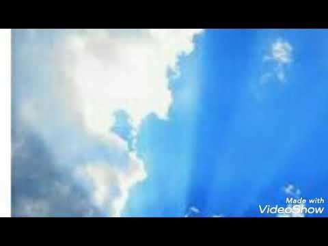 أول رؤيا رآها المهدى المنتظر فى حياته والله اعلا واعلم Youtube Clouds Outdoor Desktop Screenshot