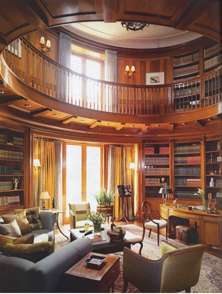 Libraries Study And Beauty And The Beast On Pinterest