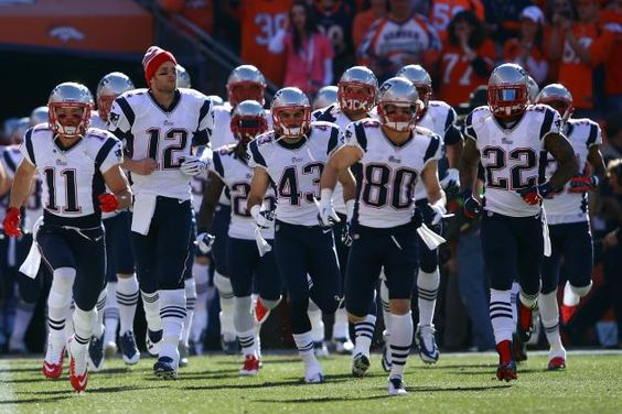 Breaking Down New England Patriots Roster After 2014 NFL Draft