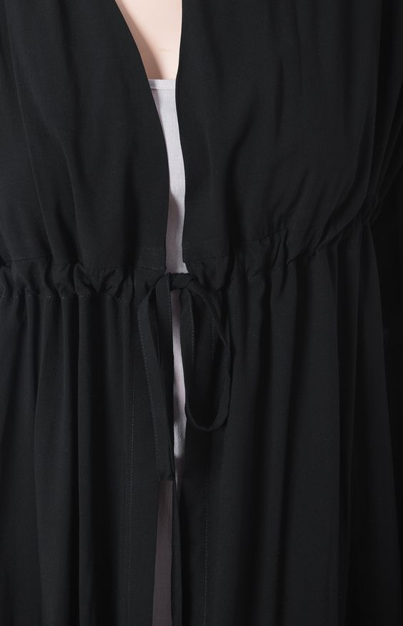 Cocoon your bump in Samsara #Everyday #Style #Maternity #Fashion #Abaya #Hijab http://www.aabcollection.com/shop/product/samsara/366#