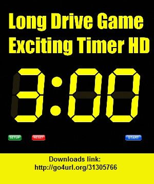 LDGTimerHD, iphone, ipad, ipod touch, itouch, itunes, appstore, torrent, downloads, rapidshare, megaupload, fileserve