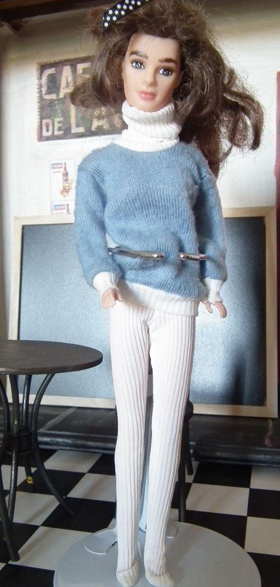 Brooke Shields doll TLC 0.99+3.9