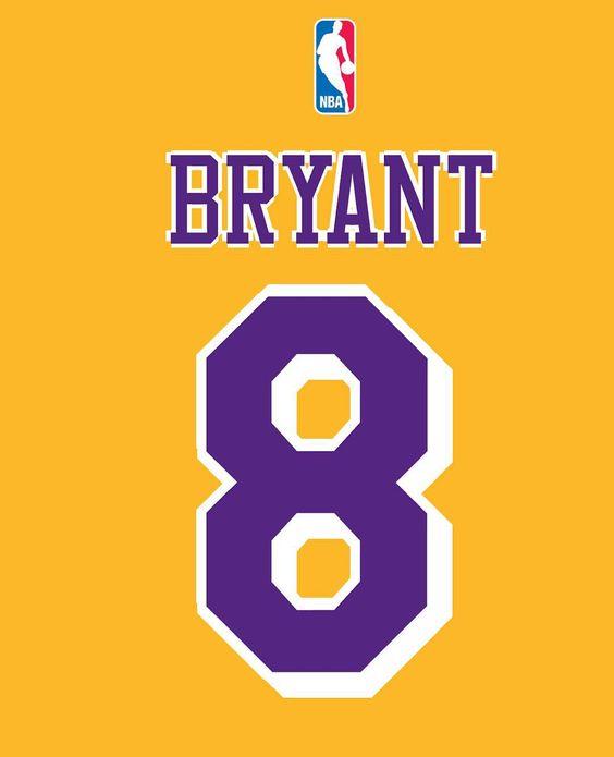 By request: Retro Kobe Bryant #lakers #kobe #re24ect #retire8 #retire24 #lakeshow #showtime #la #farewellkobe by bestjerseybacks