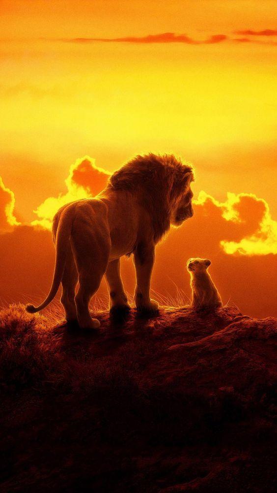 The Lion King é um futuro filme épico musical de drama estadunidense de 2019, dirigido e co-produzido por Jon Favreau e escrito por Jeff Nathanson, sendo o remake do longa-metragem animado O Rei Leão, de 1994, inspirado em partes da obra Hamlet, de William Shakespeare. #reileao #lionking #disney #simba #mufasa