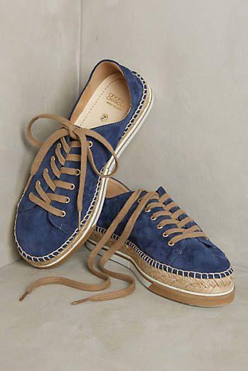 Flawless Boho Shoes
